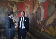 Bruxelles, le bufale, la legge contro lo spreco alimentare, il 19 marzo e Pompei. L'Enews di Matteo Renzi | Tamtamfree Politica