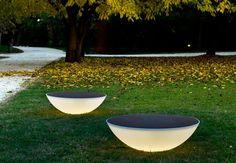 Foscarini Solar Outdoor Demo