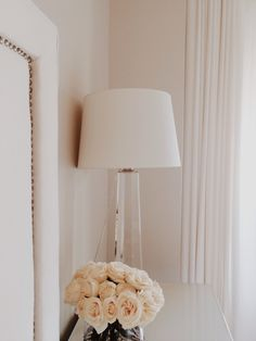Pretty lamp, Kapito Muller Interiors