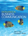 Excellence in Business Communication, 11th Edition (Pearson Prentice Hall)