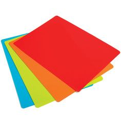 Gripping Cutting Mat Set Of 4, $8, now featured on Fab.