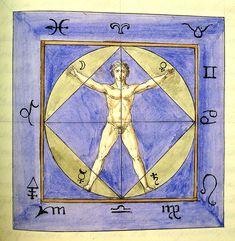 astrological talisman