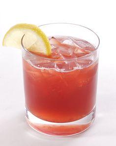 Cherry Julep - Martha Stewart Recipes