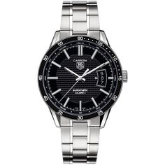 TAG HEUER CARRERA MENS WATCH WV211M.BA0787