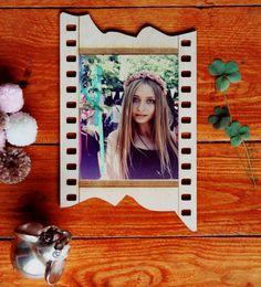 Custom Photo Gift on WOOD Unique design by AylilAntoniu on Etsy