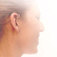 Ear Acupressure - Calm Point