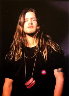 The Ultimate Shannon Hoon Picture Thread | Blind Melon