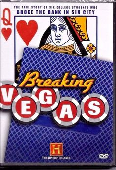 Breaking Vegas DVD HISTORY CHANNEL 2004 FACTORY SEALED NEW FREE SHIP TRACK US | DVDs & Movies, DVDs & Blu-ray Discs | eBay!