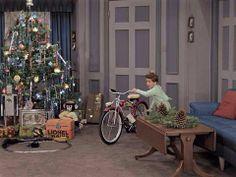 I Love Lucy Christmas Special Christmas Episodes, Christmas Shows, Christmas Past, Retro Christmas, Vintage Holiday, Christmas Morning, Xmas, Christmas Stuff, Christmas Images