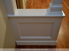 My Selections For The Hallway Bathroom Finishes - Addicted 2 Decorating®
