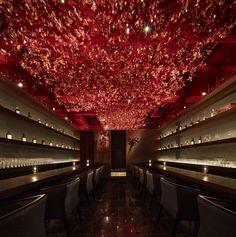 RICCA bar by Roito, Tokyo – Japan » Retail Design Blog