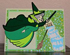 DIY Disney Crafts with Cricut's Disney Cartridges - Modernes Tinkerbell And Friends, Mickey And Friends, Disney Cards, Disney Diy, Diy Mothers Day Gifts, Mothers Day Cards, Disney Birthday Card, Mickey Font, Disney Scrapbook