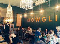 Mowgli - Bold Street 69 Bold St, Liverpool L1 4EZ 0151 708 9356
