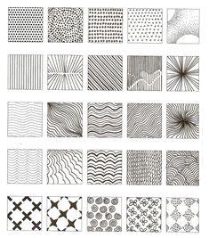 Afbeeldingsresultaat voor texturas a lapiz arquitectura Doodle Drawing, Contour Drawing, Zentangle Drawings, Line Drawing, Doodle Art, Art Drawings, Zentangles, Doodle Patterns, Zentangle Patterns