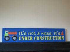 little boys room sign hand painted sign by Primwooddesigns on Etsy, $20.00
