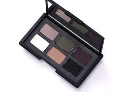 NARS Inoubliable Coup Doeil Eyeshadow Palette Full Size  6 Shades X 003 Oz  1 g * Check this awesome product by going to the link at the image. (Note:Amazon affiliate link)