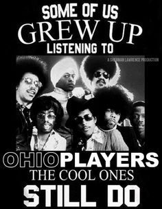 Ohio Players, Home Music Rooms, Parliament Funkadelic, Music Life, Black History, Growing Up, Classy, Rock, Movie Posters