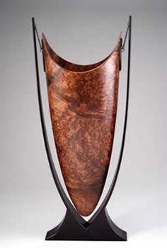 Peter Schlech Woodworking - San Diego - black walnut