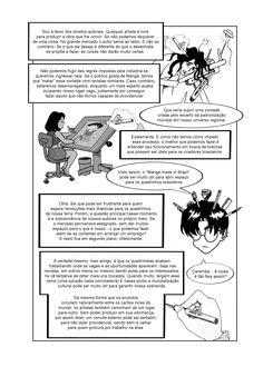 (TCC) Quadrinhos Nacionais: Uma Perspectiva Estrangeira (UNIVAP), arte/texto de Carlos Campos Pg57