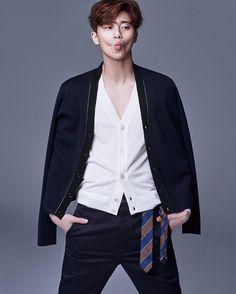 Park Seo Joon   박서준   D.O.B 16/12/1988 (Sagittarius)
