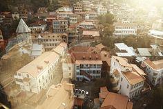 Гамарджоба, генацвале: Часть I. Тбилиси и окрестности