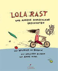 Cover Lola rast