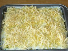 PO PROSTU PYSZNE: CANNELLONI ZE SZPINAKIEM Coconut Flakes, Macaroni And Cheese, Cabbage, Spices, Cooking Recipes, Vegetables, Ethnic Recipes, Food, House