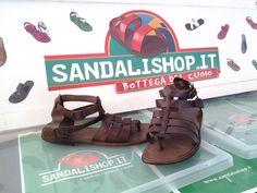 Gladiators Sandals #sandalishop :-)
