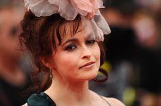 Helena Bonham Carter Does Not Use Stylist. Shares Why #Helena, #HelenaBonhamCarter, #News, #Stylist