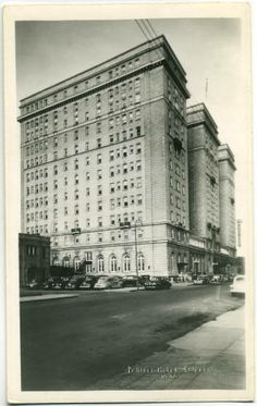The Fairmont Palliser Hotel is 100 years old this year. During construction, the local newspaper asked readers to submit ideas for naming the new hotel. The name Palliser was selected in commemoration of Captain John Palliser, leader of the famed British expedition responsible for exploring Western Canada between 1857 and 1860.  http://www.arcreactions.com/banners-stands/