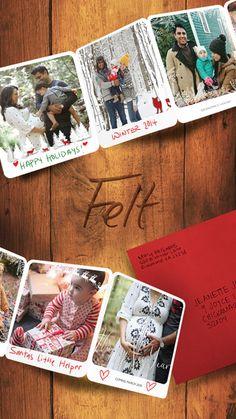Felt Storyframes by Felt LLC
