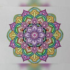 mandalas-de-animales-coloreado-con-lapices-diferentes-colores-llamativos