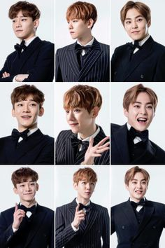 CBX - serving those looks again