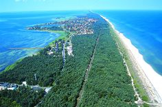 The Jastarnia commune, comprising Kuźnica, Jastarnia and Jurata on the Hel Peninsula, is primarily a tourist destination in Poland. Travel Around The World, Around The Worlds, Poland Travel, Historical Monuments, Baltic Sea, Central Europe, Heritage Site, Amazing Destinations, Beautiful World