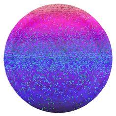 SOLD Paper Plate Glitter Star Dust!  #zazzle #paper #plate #glitter #star #dust #purple   http://www.zazzle.com/paper_plate_glitter_star_dust_9_inch_paper_plate-256368666418415140