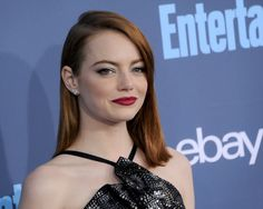 Emma Stone Says Directors Have Stolen Her Jokes For Male Co-Stars