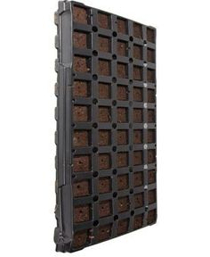 Flora Hydroponics Super Rooter Plugs 50ct Tray . $23.99. Ph Balanced, pre moistened for propagating cuttings & seeds. Promotes robust and healthy root growth. Our plugs will not dry and shrink like other brands. Produces lots of beneficial microbes. Another great item from Flora Hydroponics. The best plug on the market guaranteed!  Flora Plugs are the ultimate plant plug rooting medium for indoor hydroponics. It's made of a peat based media with a proprietary binder hold...