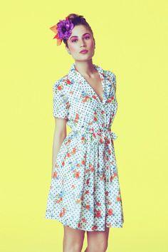 ya tenemos en Gallery las primeras prendas DENNY ROSE Verano 2014