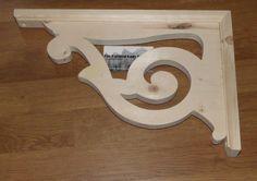 1000 images about victorian brackets on pinterest. Black Bedroom Furniture Sets. Home Design Ideas