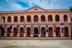 Asuncion, the capital of Paraguay. http://www.timetravelturtle.com/2012/11/asuncion-paraguay-photos/ #travel #paraguay #cities #southamerica