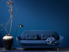 Deco de salon : les couleurs tendance de l'année