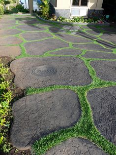 driveway black dp mat lawn base paving shed ae grid crazygadget x plastic protector turf path mats drainage square grass metre gravel greenhouse
