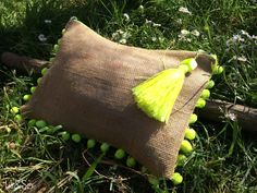 Lili&So Neon collection handmade clutch bags from South Of France