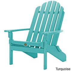 Pawleys Island Folding Adirondack Chair