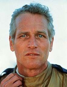 Paul Newman.  There will never be another one like him.