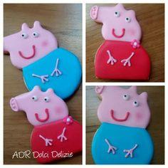 Peppa Pig!!!