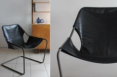 Paulistano Armchair - Google Search