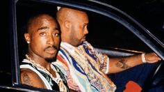 "Cruising the Vegas strip, Tupac Shakur, 25, is riding in the passenger seat of a BMW 750. The driver is Marion ""Suge"" Knight, head of Death Row Records. As the BMW is at a stoplight, a white Cadillac pulls up to the passenger side and a pistol barrel eases out. Shots erupt. Six days later, Tupac is pronounced dead. Police have no idea who killed one of rap's biggest stars…or why."