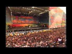 "Creed - Woodstock 99' [Full Concert] ""HD"""