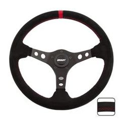 Grant Products 695 - Grant Racing Suede Wheels